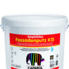 Штукатурка Caparol AmphiSilan Fassadenputz K 15 белая