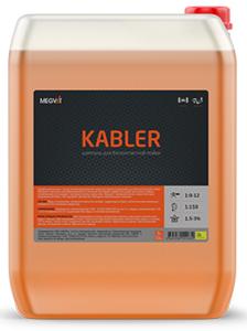 Активная пена Megvit Kabler, 22 кг