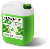 Теплоноситель KRAFT-30°C ECO