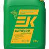 Средство для защиты древесины EK Uniwood