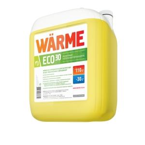 Теплоноситель WARME Eco 30 (Варме)