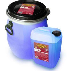 Жидкость для систем отопления Eco BioTherm -15°С  50кг