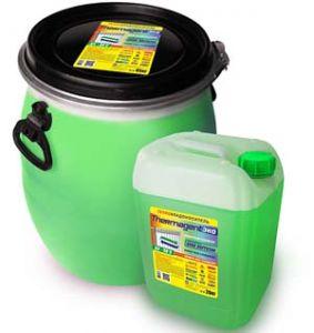 Жидкость для систем отопления Eco BioTherm -22°С  50кг