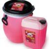 Жидкость для систем отопления Eco Bio Therm -30°С  50кг